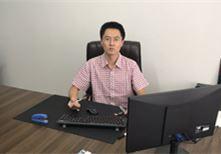 济南友财专业代理记账报税员工风采